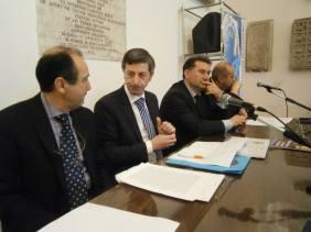 Convegno Sicurezza a Roma