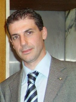 Gianluca Guerrisi