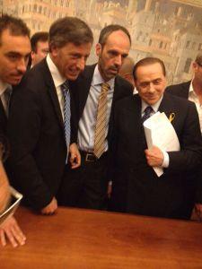 Innocenzi Berlusconi