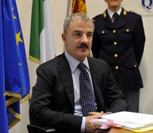dr. Diego Parente