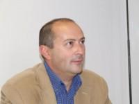 Francesco Scoditti - Segretario Provinciale di ROMA - CONSAP