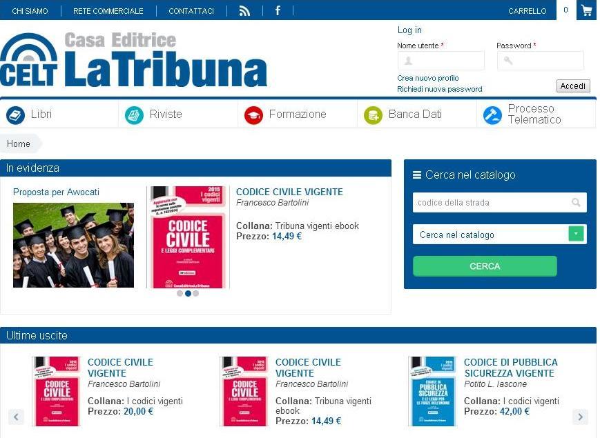16 febbraio 2015 consap provinciale roma for Sito web per costruire la tua casa