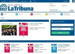 Sito Web La Tribuna 2015