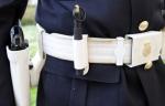 Spray urticante Polizia