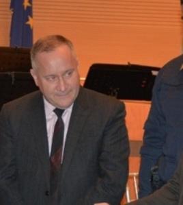 Dr. Piero Brasola