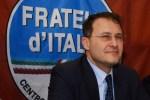 Edmondo Cirielli Fratelli d'Italia