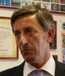 Giorgio Innocenzi Consap Nazionale