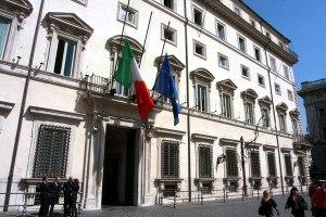 Ispettorato PS Palazzo Chigi