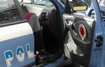 Foto Polizia Stradale Roma