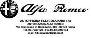 Autofficina F.lli Colaianni