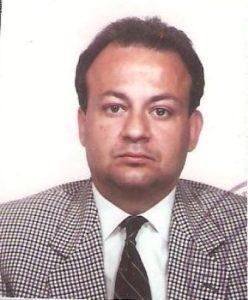 dr. Terenzio D'Alena