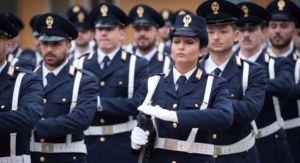 Polizia, Assegnazioni del 195° Corso Allievi Agenti