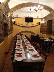 Ristorante Pizzeria Barbablù Roma