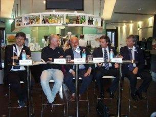 Conferenza Stampa Ordine Pubblico a Roma
