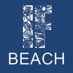 logo IF Beach
