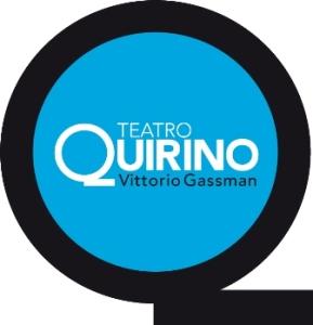 Logo Teatro Quirino