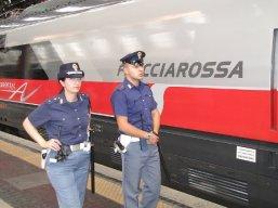 Roma, Polizia Ferroviaria, esito confronto semestrale ex art.19 A.N.Q.