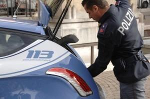 Sedi Disagiate Polizia di Stato