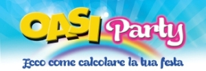 OASI PARK - CONSAP Roma