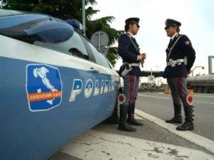 Polizia Autostrade