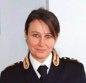 Primo Dirigente della Polizia di Stato Dott.ssa Angela Altamura