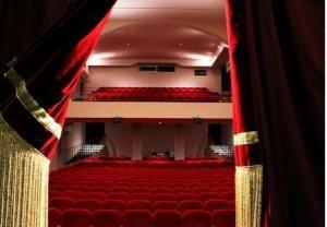 Teatro Parioli - Il Palco