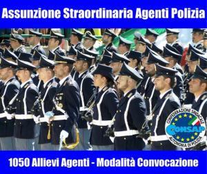 Allievi Agenti 1050