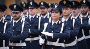 Assunzioni Polizia di Stato