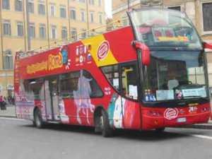 CitySightseeing Roma Tour Operator - Convezione CONSAP