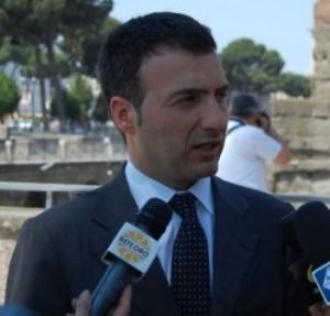Fabrizio Ghera capogruppo Fdi-An in Campidoglio