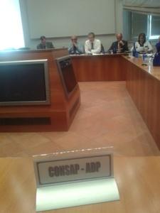 Maxi Concorso Vice Sovrintendente - Riunione del 4 Agosto 2015