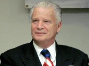 Mister Joseph Occhipinti - NPDF - U.S.A. incontro con la CONSAP