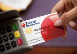 Tickets Restuarant