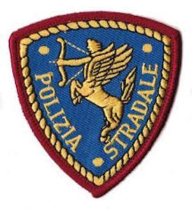 Distaccamento Polizia Stradale Colleferro