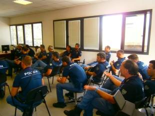 Reparto Prevenzione Crimine Lazio, oggi assemblea sindacale con la partecipazione del Segretario Generale Nazionale Giorgio Innocenzi