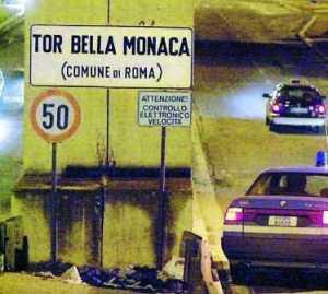 Tor Bella Monaca