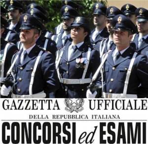 Concorso Pubblico ingresso Polizia di Stato anche per i civili, tutte le informazioni