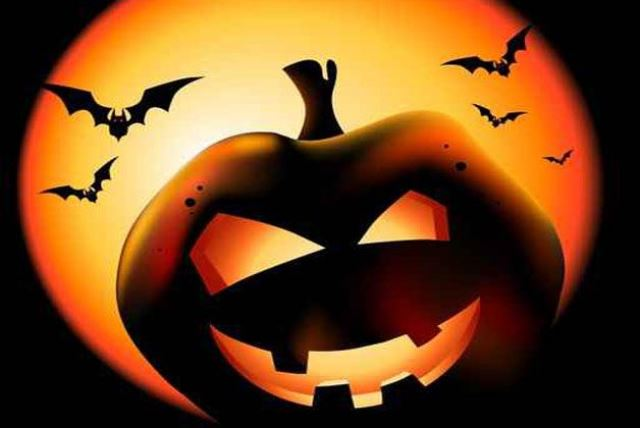 Dolcetto o scherzetto il piccolo circo degli orrori for Immagini zucche halloween