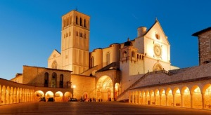 Weekend Assisi e Gubbio con Ace Tour e Consap Roma Viaggi
