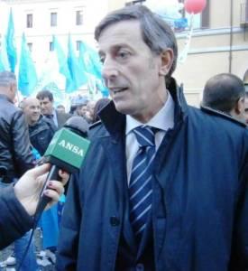 Giorgio Innocenzi - Consap Nazionale