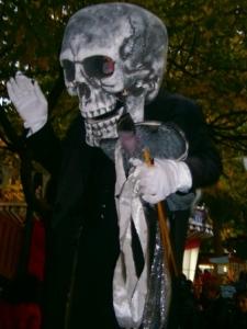 Oasi Halloween 2015 - CONSAP Roma