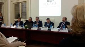 Conferenza Università Pegaso -ROMA-