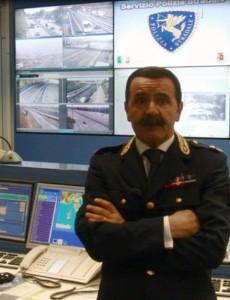 dr. Giuseppe Bisogno Direttore Servizio Polizia Stradale