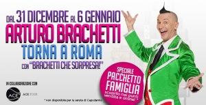 """""""Brachetti che Sorpresa""""! - Convenzione CONSAP"""