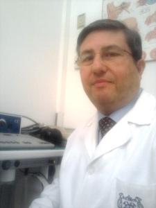 dr. Raffaello Brunori