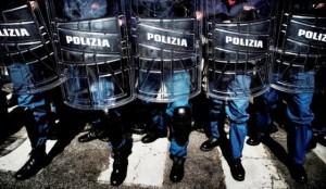 Reparto Mobile Roma, impiego del personale in Ordine Pubblico, quando si vuole vincere facile...