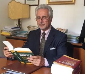 Studio Legale Giulio Murano, attivo il servizio consulenza legale per gli iscritti alla CONSAP