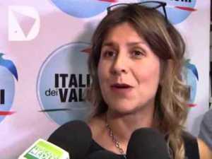 Senatrice Alessandra Bencini