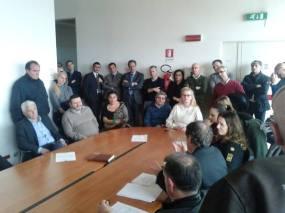 Polizia, Compendio Castro Pretorio, domani assemblea sindacale