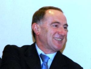 Dr. Massimo Bontempi, Dirigente  Ispettorato P.S.  Camera dei Deputati